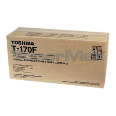TOSHIBA E-STUDIO 170F TONER CARTRIDGE BLACK